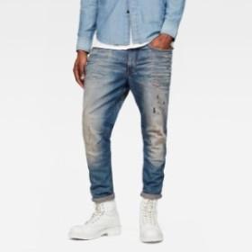 gstar ジースター ファッション 男性用ウェア ズボン gstar d-staq-3d-super-slim-l34