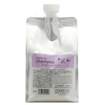 ナカノ プラントロップ シャンプー (詰替用) 1000ml NAKANO ヘアケア PLANTROP SHAMPOO FOR SALON USE AND HOME CARE