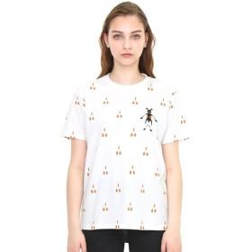 [マルイ]【セール】【ユニセックス】コラボレーションTシャツ/ゼットンパターン(ウルトラマン)/グラニフ(graniph)