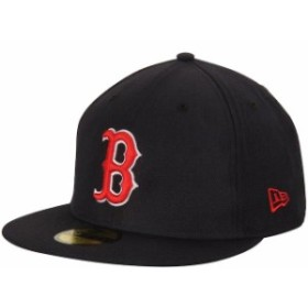 New Era ニュー エラ スポーツ用品  New Era Dustin Pedroia Boston Red Sox Navy Name & Number 59FIFTY Fitted Hat