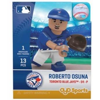 OYO Sports オーワイオー スポーツ スポーツ用品 OYO Sports Roberto Osuna Toronto Blue Jays Generation 5 Mini Figu