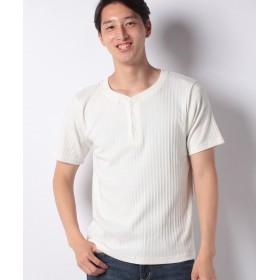 インクルーシブ 9.8オンス スビンギザ コットン フライスTシャツ メンズ INC M 【INCREWSIVE】