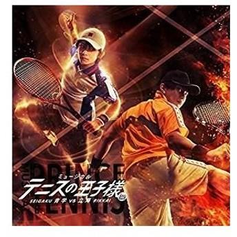 ミュージカル テニスの王子様 3rdシーズン 青学(せいがく)vs立海 [CD]