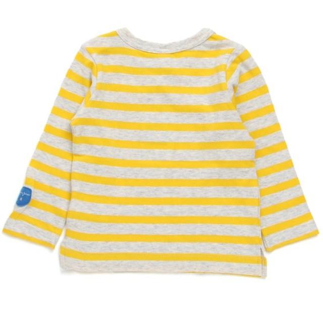 9feb9e496ff40 Tシャツ - F.O.FACTORY 7分袖ボーダーTシャツ ▽▽ 男の子 ...