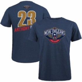 Majestic Threads マジェスティック スレッド スポーツ用品  Majestic Threads Anthony Davis New Orleans Pelicans N