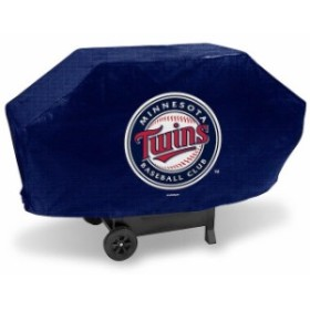 Sparo スパロー スポーツ用品  Sparo Minnesota Twins Executive Grill Cover
