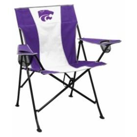Logo Inc. ロゴ スポーツ用品  Kansas State Wildcats Pregame Tailgate Chair