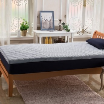 <シングル>寝返り楽々絶妙な弾力性! 抜群の寝心地が気持ちいい敷きふとん ブレスエアーエヴォリューション