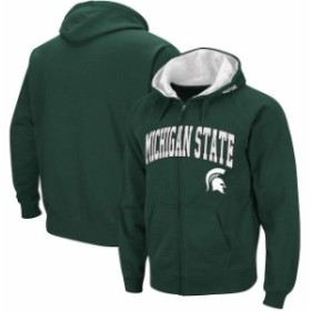 Stadium Athletic スタジアム アスレティック スポーツ用品  Colosseum Michigan State Spartans Green Big & Tall Ar