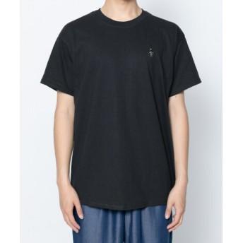 SENSE OF PLACE(センスオブプレイス) トップス Tシャツ・カットソー バイクシシュウTシャツ(5分袖)