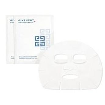 ジバンシイ DW10 ダブルショット ホワイトニング マスク 24g×6枚 GIVENCHY 化粧品 DOCTOR WHITE 10 DOUBLE SHOT WHITENING MASK