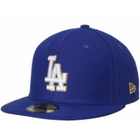 New Era ニュー エラ スポーツ用品  New Era Los Angeles Dodgers Royal Gold City 59FIFTY Fitted Hat