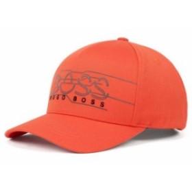 hugo-boss ヒューゴ ボス ファッション 男性用アクセサリー 帽子 キャップ hugo-boss double-twill-reflective-logo