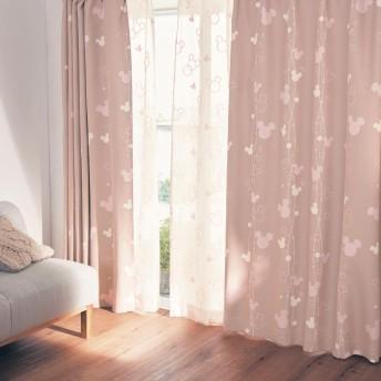 サイズが豊富な遮光カーテン