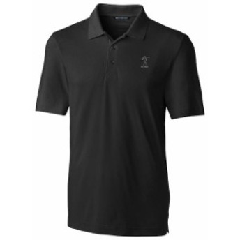 Cutter & Buck カッター アンド バック シャツ ポロシャツ Cutter & Buck LPGA Black Forge DryTec Polo