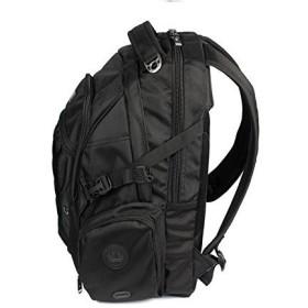 (スイスウィン)SWISSWIN 男女兼用 機能満載なリュックサック ノートPC入れ 登山バッグ 旅行バッグ 登山 リュック ビジネスバッグ