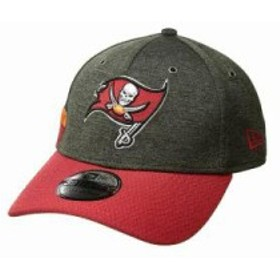 ニューエラ キャップ 39Thirty Official Sideline Home Stretch Fit - Tampa Bay Buccaneers Grey/Red