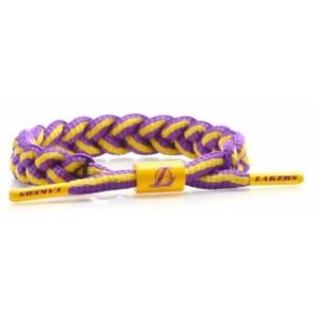 Rastaclat ラスタクラット スポーツ用品 Rastaclat Los Angeles Lakers Team Bracelet