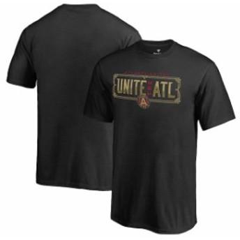 Fanatics Branded ファナティクス ブランド スポーツ用品 Fanatics Branded Atlanta United FC Youth Black Unite the