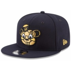 New Era ニュー エラ スポーツ用品  New Era Cal Bears Navy Hispanic Heritage David Flores Snapback Adjustable Hat