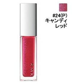 RMK (ルミコ) ネイルポリッシュ #24(P) キャンディレッド 7ml RMK 化粧品 NAIL POLISH 24(P)