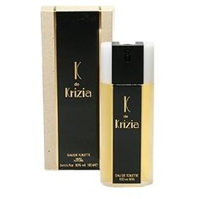 K デ クリツィア オーデトワレ スプレータイプ 100ml KRIZIA 香水 K DE KRIZIA