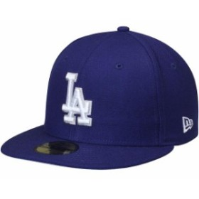 New Era ニュー エラ スポーツ用品  New Era Los Angeles Dodgers Royal Standard 2 Low Profile 59FIFTY Fitted Hat
