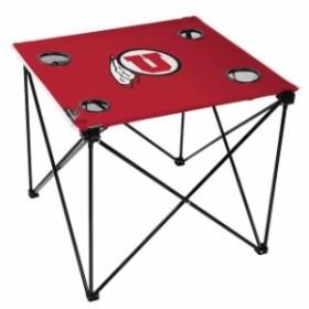 Rawlings ローリングス スポーツ用品  Rawlings Utah Utes Deluxe Tailgate Table
