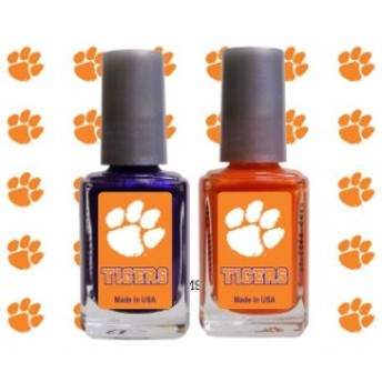 Worthy Promotional Products ワーディー プロモーショナル プロダクト スポーツ用品 Clemson Tigers 2-Pack N