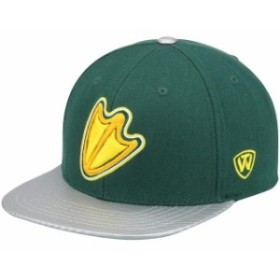 Top of the World トップ オブ ザ ワールド スポーツ用品  Top of the World Oregon Ducks Green Carbonite Adjustable