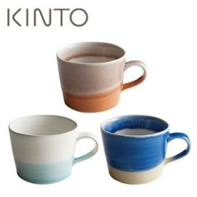 KINTO キントー Artisan マグ type_a 全3色 食器 マグカップ 日本製