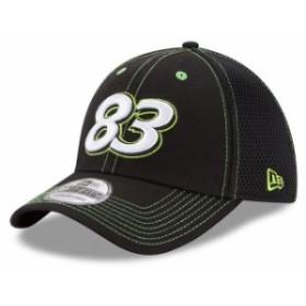 New Era ニュー エラ スポーツ用品  New Era Corey LaJoie Black Neo 39THIRTY Flex Hat