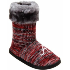 Forever Collectibles フォーエバー コレクティブル スポーツ用品  Alabama Crimson Tide Womens Peak Knit Boots