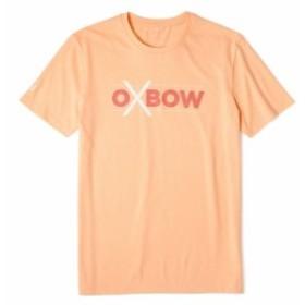 oxbow オックスボウ ファッション 男性用ウェア Tシャツ oxbow tukan
