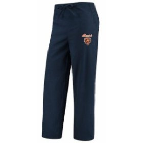 Concepts Sport コンセプト スポーツ スポーツ用品  Concepts Sport Chicago Bears Womens Navy Scrub Pants