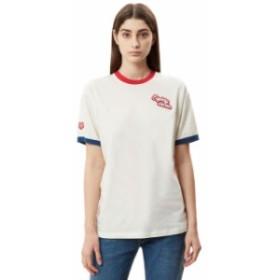 napapijri ナパピリ ファッション 女性用ウェア Tシャツ napapijri selix