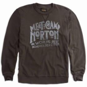 norton ノートン ファッション 男性用ウェア パーカー norton hap