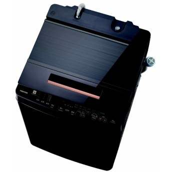 AW-BK10SD8-T 全自動洗濯機 ZABOON(ザブーン) グレインブラウン [洗濯10.0kg /上開き]
