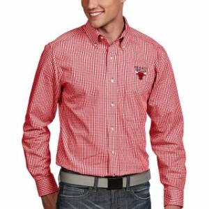 & Antigua Vancouver Whitecaps FC Navy Associate Big アンティグア スポーツ用品 Tall Woven Button-Down Shirt Antigua