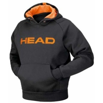 head ヘッド スイミング 男性用ウェア パーカー head head-swimming-team-hoody