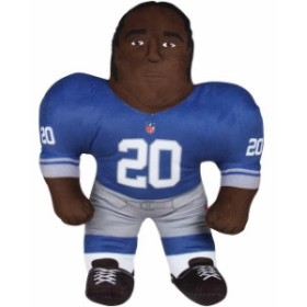 Forever Collectibles フォーエバー コレクティブル スポーツ用品  Barry Sanders Detroit Lions 24 Retired Player