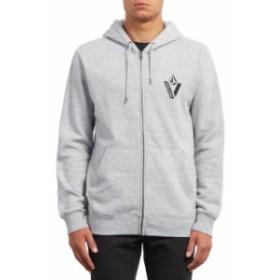 volcom ボルコム ファッション 男性用ウェア パーカー volcom supply-stone-zip