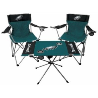 Rawlings ローリングス スポーツ用品 Rawlings Philadelphia Eagles Tailgate Chair And Table Set