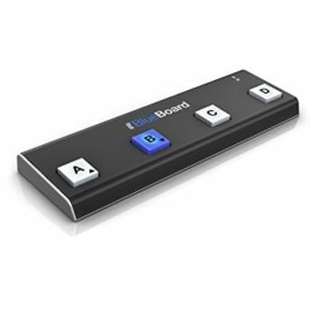 新品 IK Multimedia iRig BlueBoard ワイヤレスMIDIペダルボード【国内正規品】 在庫限り