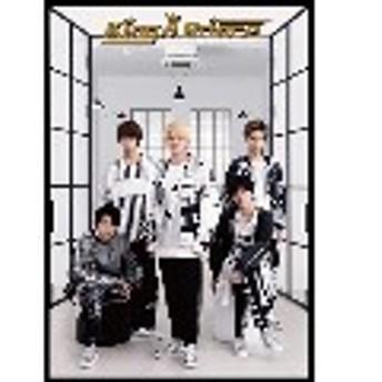 シリアル封入 King & Prince King & Prince 初回限定盤A DVD 新品未開封