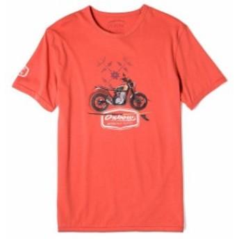 oxbow オックスボウ ファッション 男性用ウェア Tシャツ oxbow tasma