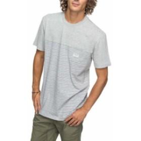 quiksilver クイックシルバー ファッション 男性用ウェア Tシャツ quiksilver full-tide