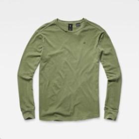 gstar ジースター ファッション 男性用ウェア Tシャツ gstar starkon-round-neck