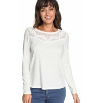 roxy ロキシー ファッション 女性用ウェア Tシャツ roxy blossom-day