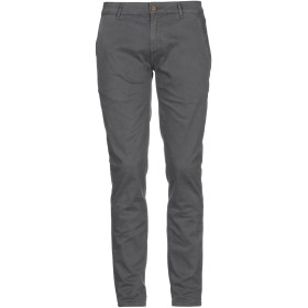 《期間限定 セール開催中》KOON メンズ パンツ 鉛色 48 コットン 97% / ポリウレタン 3%